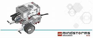 Object Detection - Ev3 Coding Activities