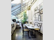 An Airy French Kitchen Crepes, French kitchens and Spaces