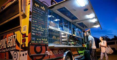 website offers food trucks  rent restaurant
