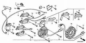 Honda Engines Gx340ut2 Smx2 Engine  Tha  Vin  Gcbet