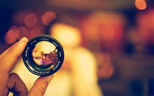Camera Lens Bokeh Blurred Artistic Photo #93253 HD ...