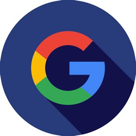 google  social media icons