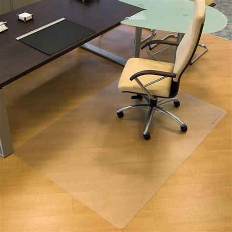 natte de protection pour le sol roll o grip tapis en plastique transparent pour les sols durs