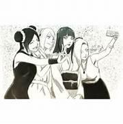 Naruto  Naruto and hin...
