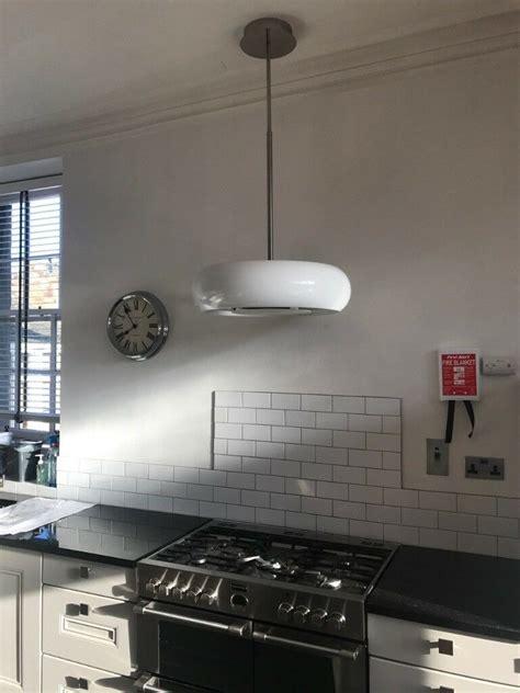 Kitchen Edinburgh Gumtree by Best Gemini White Pendant Cooker In Murrayfield