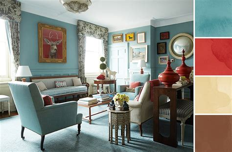 color palettes for rooms 8 foolproof color palette ideas for every room