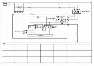 Electronic Windshield Wiper Circuit Diagram