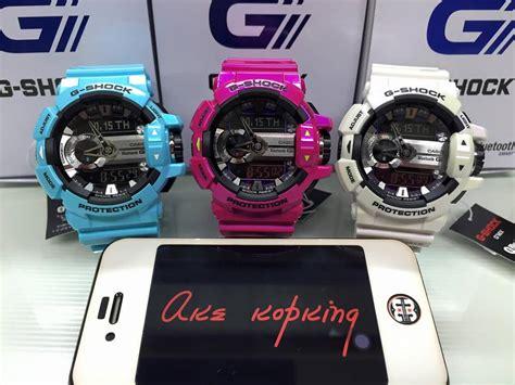 G Shock G Mix Grey live photos g shock g mix new colour gba 400