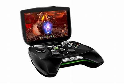 Nvidia Shield Project Console Handheld Ces Gaming