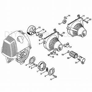 Stihl Fs 70 R Parts Diagram