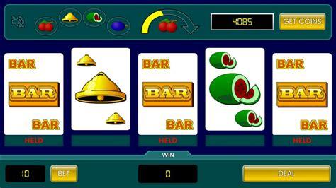 fruit poker classic 30