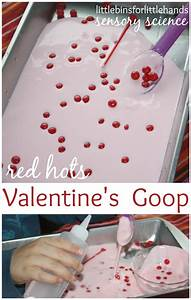 Valentines Day Learning Activities and Science Experiments ...  Valentines