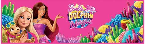 Barbie Ocean Boat by Barbie Fbd82 Dolphin Magic Ocean View Boat Co Uk