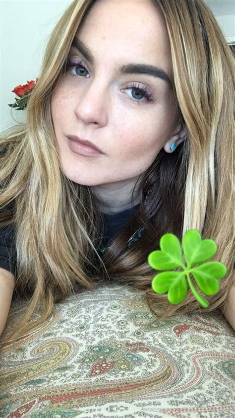 Joanna Jojo Levesque Social Media Pics August 2017