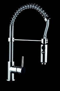 Küchenarmaturen Mit Brause : design gastro k chenarmatur m6 verstellbare metall brause 2 strahlarten brause aush ngbar ~ Eleganceandgraceweddings.com Haus und Dekorationen