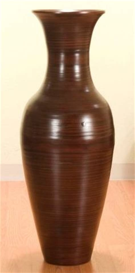 bamboo floor vase 1000 images about ceramic pottery vases on 1459