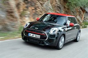 Mini Cooper S Jcw : mini shows john cooper works for my2016 ~ Medecine-chirurgie-esthetiques.com Avis de Voitures