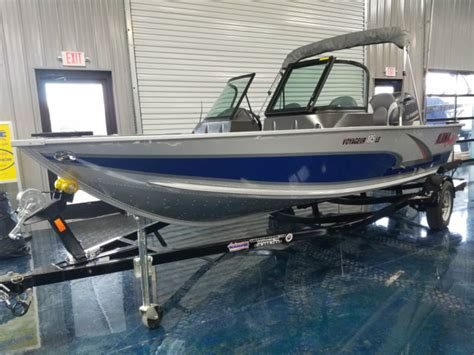 Bimini Top Alumacraft Boat by 2016 Alumacraft Voyager 175 Le With Yamaha 115 Hp Bimini