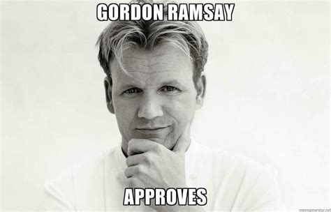 Gordan Ramsay Memes - masterchef gordon ramsay net worth salary 2016 best memes heavy com page 9