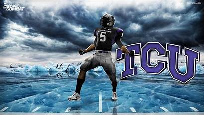 Tcu Football Nike Uniforms Wallpapers Combat Pro