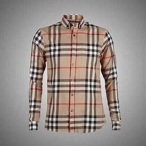 Chemise Col Mao Jules : chemises hommes col mao chemise burberry manche longue ~ Farleysfitness.com Idées de Décoration