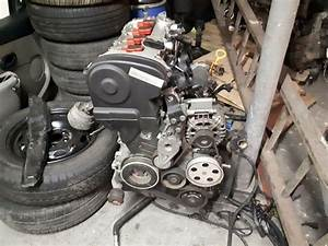 Audi A4 B6 2 0 Fsi Engine And Gearbox Package For Sale