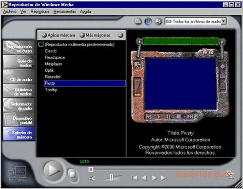 Download Windows Media Player 7 .1