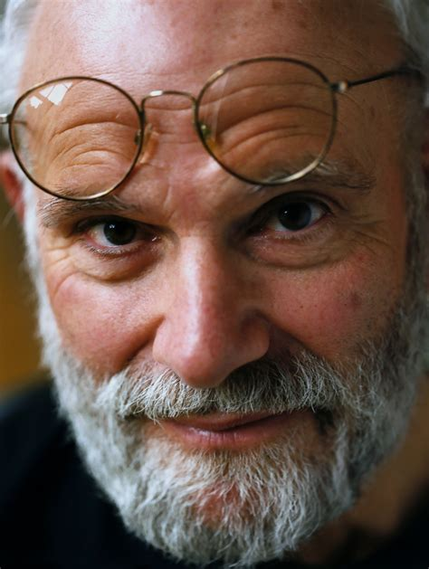 oliver sacks md academy  achievement