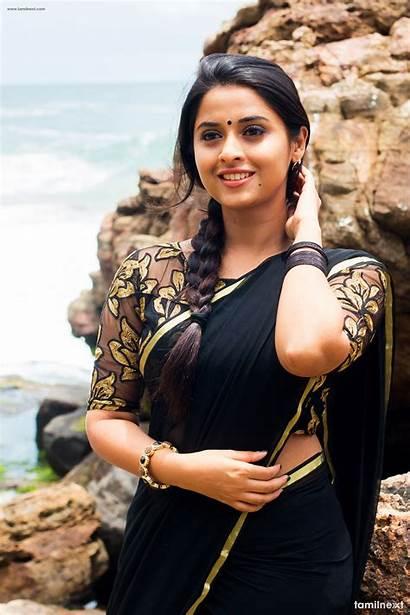 Binu Arthana Actress Sema Movie Tamilnext Photoshoot