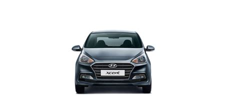 hyundai xcent colors blue white silver stardust red