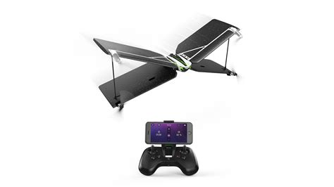 le bon plan du jour le mini drone parrot swing avec telecommande est   euros