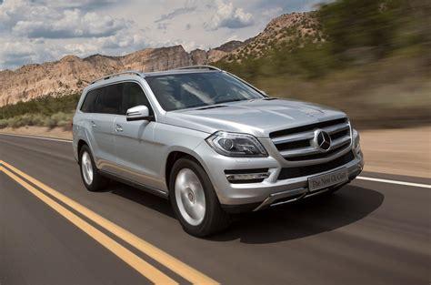 Mercedes gl 500 blueefficiency 4matic x166. Mercedes-Benz GL 350 BlueTec 4Matic review   Autocar