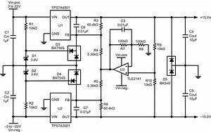 8v 40a Switching Power Supply