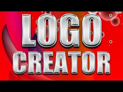 company logo creator software design and create professional logos for your company online
