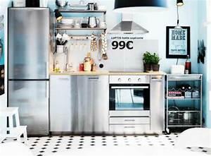 Ikea Etagere Cuisine : ikea etagere inox cuisine awesome finest etagere cuisine ~ Preciouscoupons.com Idées de Décoration