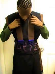 Black Hebrew Israelite Clothing