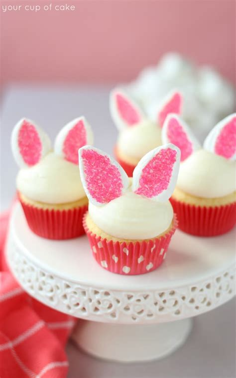 Ideas For Easter Cupcakes by Garden Carrot Cupcakes For Easter Your Cup Of Cake