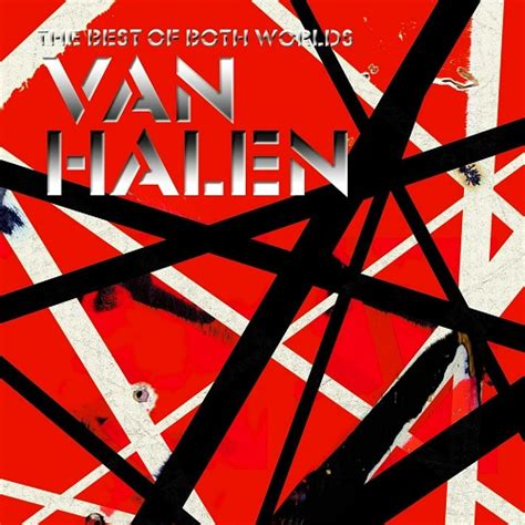 The Best Of Both Worlds  Project Evh