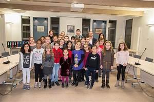 Volkswagen Vert Saint Denis : les lus du conseil municipal d 39 enfants ~ Gottalentnigeria.com Avis de Voitures