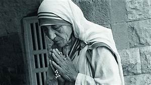 Mother Teresa: The making of a saint