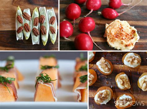 beautiful canapes recipes canapes for the busy hostess