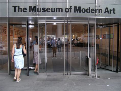 Museum Modern New York by The Top 5 Museums In New York City Info Tickets