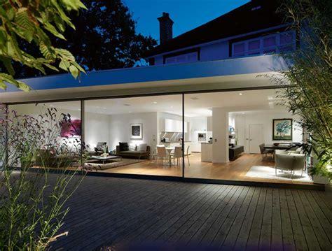 Home Design Uk by Single Storey Extension Design Ideas Homebuilding