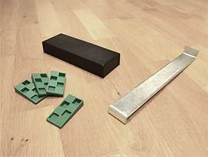 Kit de pose parquet panaget for Kit de pose parquet