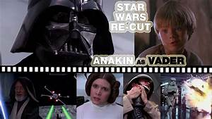 Star Wars Parody Featuring Darth Vader Dubbed Over With
