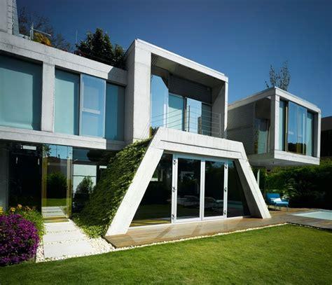 custom modern home plans ultra modern contemporary house plans modern house design