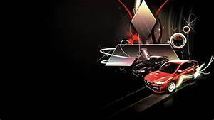 Mitsubishi Lancer Evolution Logo HD Wallpaper - WallpaperFX