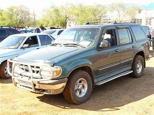 1995 Ford Explorer Specs  Engine Size 4 0  Fuel Type