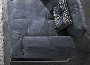 taline canape d39angle en cuir vente en ligne italy With tapis exterieur avec canapé italien bardi