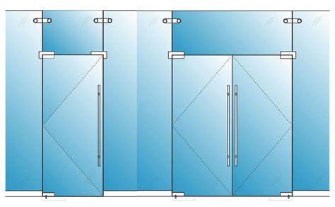 Herculite Doors Details & Entrance Glass Door View Details